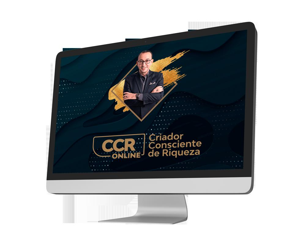 Criador Consciente de Riqueza - CCR Online
