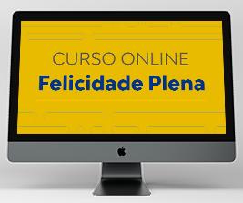 Curso Online - Felicidade Plena