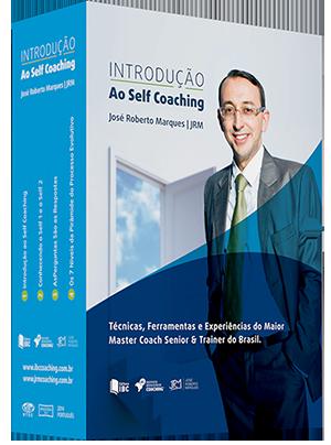 DVD - Introdução ao Self Coaching