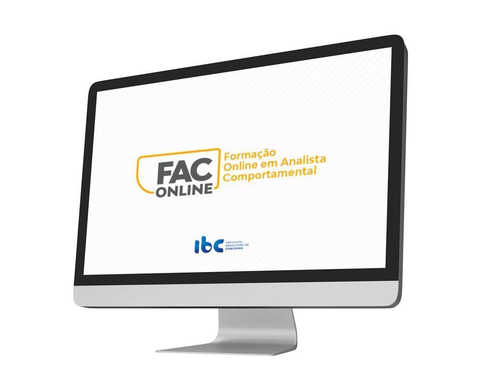 FAC Online + FAC Experience Presencial