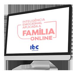 Inteligência Emocional aplicada a Família Online - À vista