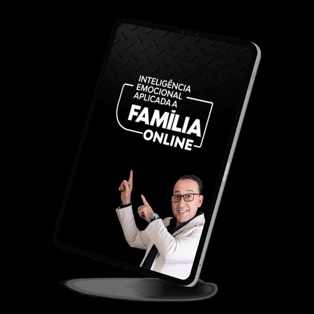 Inteligência Emocional aplicada a Família Online