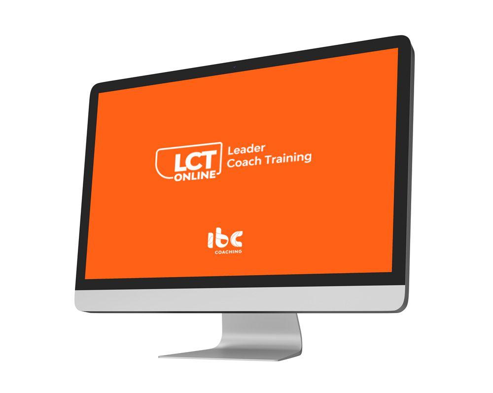 LCT Online - Leader Coach Training Online - À vista