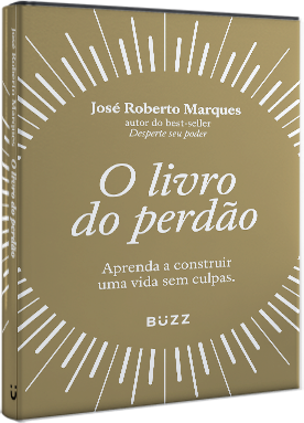 Livro do Perdão - 5 livros por R$ 100,00