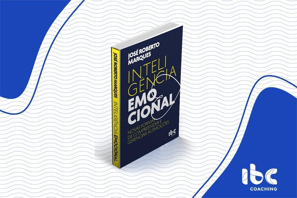 Livro -  Inteligência emocional: novas formas de compreender e gerenciar as emoções