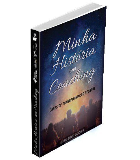 Livro - Minha História com Coaching
