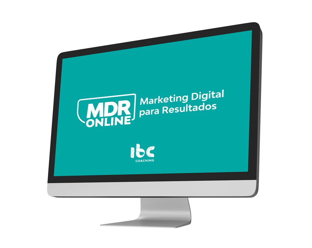 MDR Online - Marketing Digital para Resultados