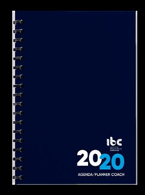 PLANNER/ AGENDA COACH 2020