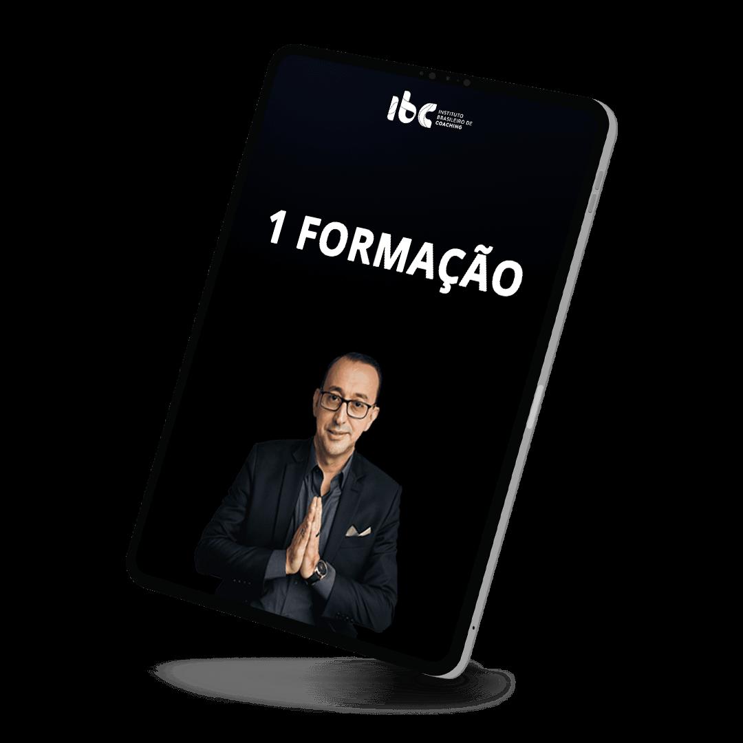 PSC Online OU 1 Formação Online à escolher - Instituto Brasileiro de Coaching