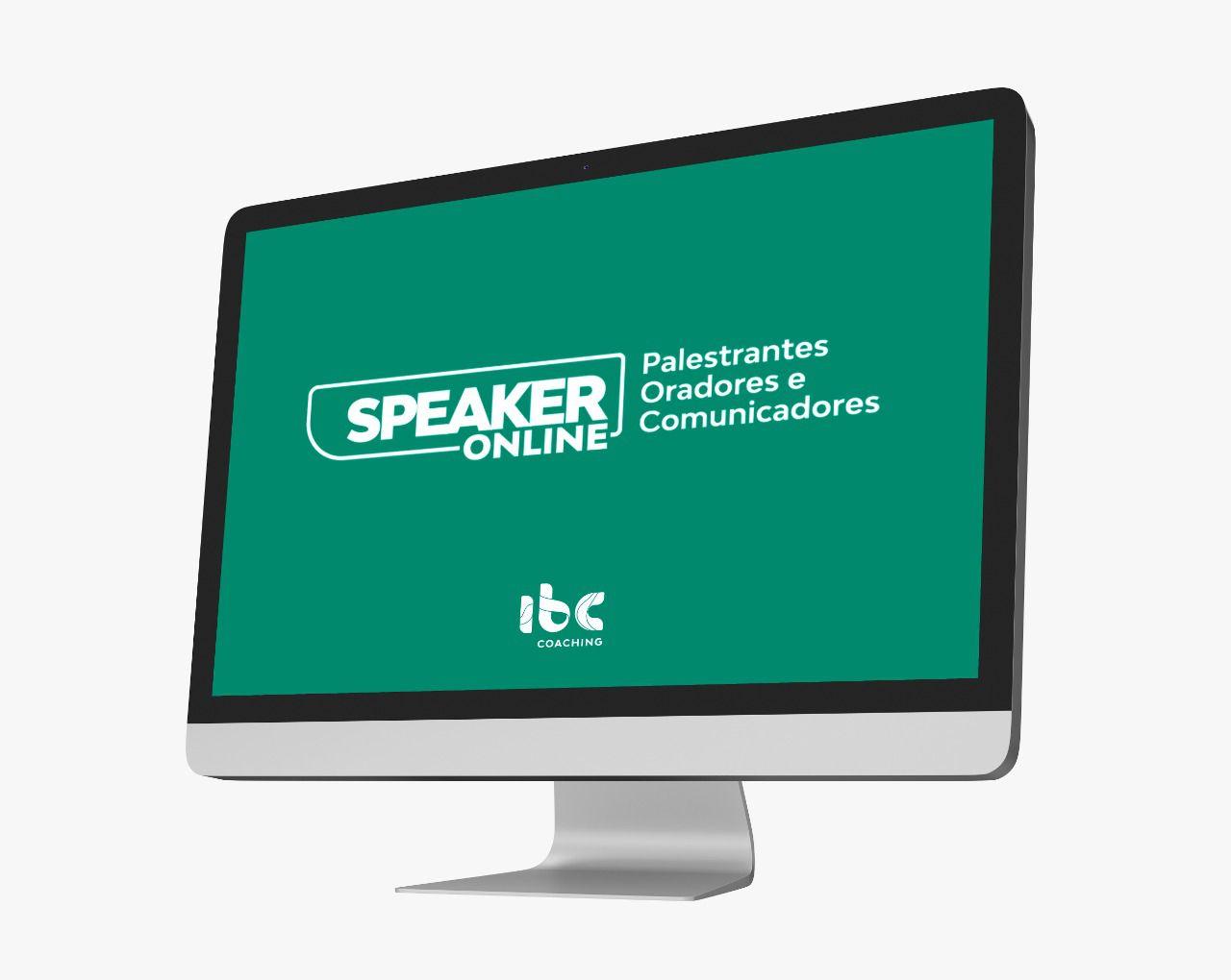 Speaker Online - Palestrantes, Oradores e Comunicadores - A Vista