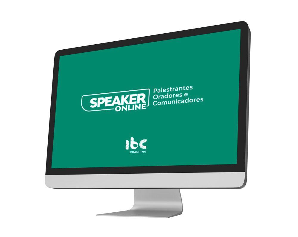 Speaker Online - Palestrantes, Oradores e Comunicadores - Em até 12x
