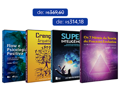 TOP 04 mais vendidos - COM 15% DE DESCONTO + Frete Grátis