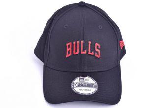 Boné Chicago Bulls Essentials Team NBA New Era