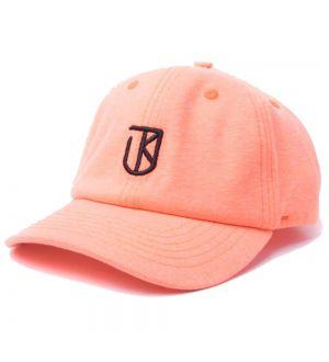 Boné  Jota K Dad Hat Aba Curva Strapback Neon