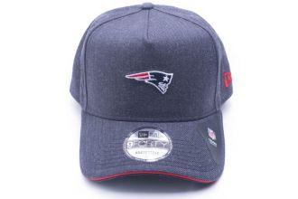 Boné New England Patriots Essentials Stripe NFL New Era