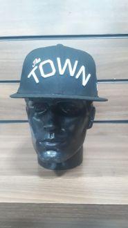 Boné The Town New Era