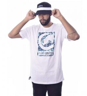 Camiseta Ecko Manga  Curta- LANÇAMENTO