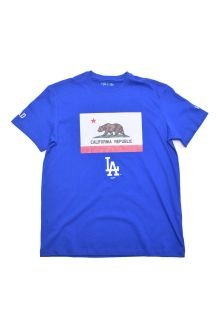 Camiseta Los Angeles Dodgers MLB New Era