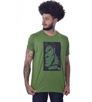 Camiseta Marvel Hulk Oakland Raiders