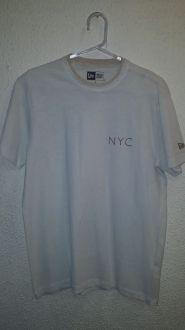 Camiseta New York Ne Premium NYY  New Era
