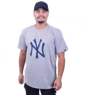 Camiseta New York Yankees Basico Esse New Era