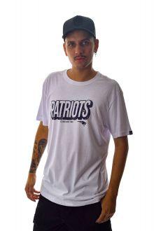Camiseta NFL New England Patriots New Era