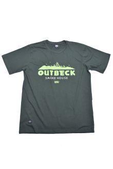 Camiseta Out Beck Chronic