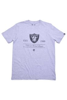 Camiseta Raiders Basic NFL New Era