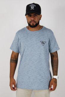 Camiseta Rajada The Rocks