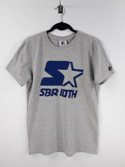 Camiseta SBR 10TH Starter