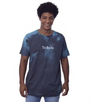 Camiseta Tie Dye The Rocks