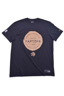 Camiseta Toronto Raptors NBA New Era