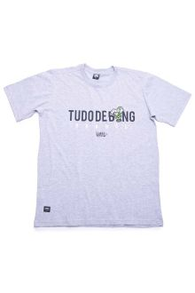 Camiseta Tudo de Bong Chronic