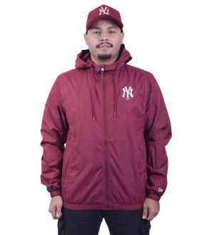 Corta Vento New Era New York Yankees