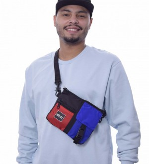Shoulder Bag Jota k Tricolor