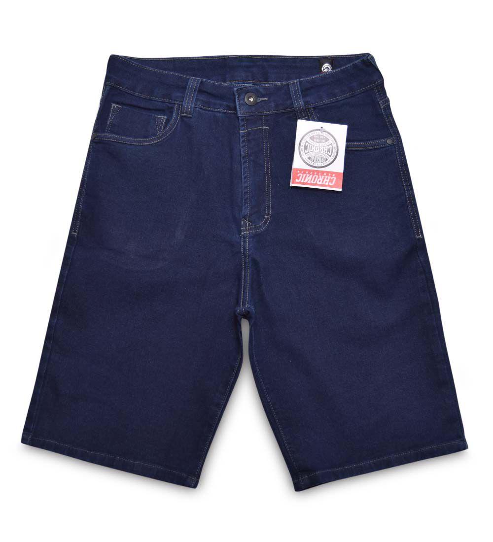 Bermuda Jeans Basica Chronic