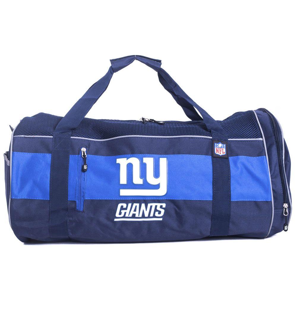 Bolsa NFL Ny Giants