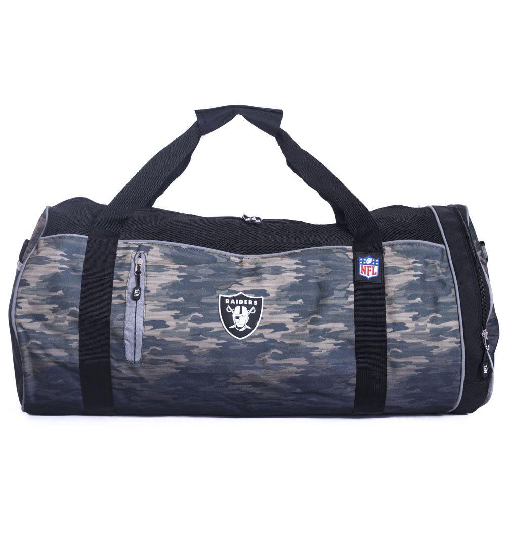Bolsa NFL Raiders