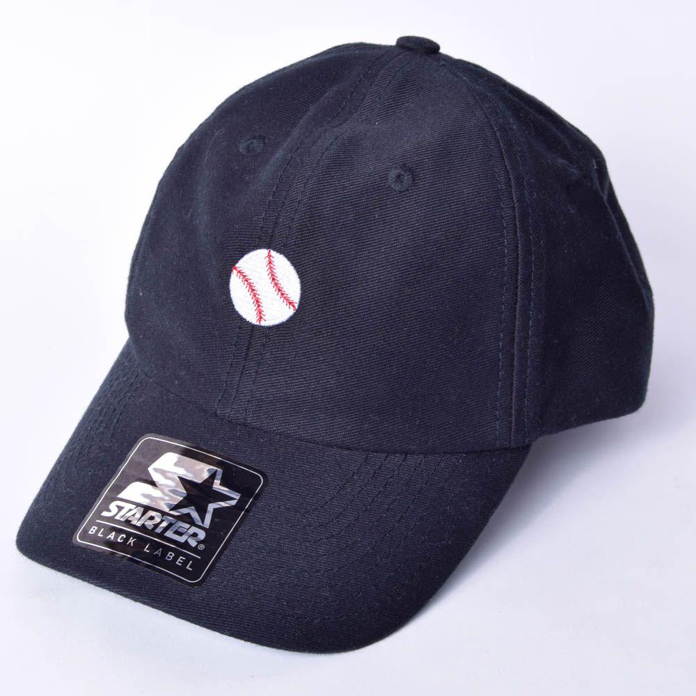Boné Baseball Dad Cap Starter