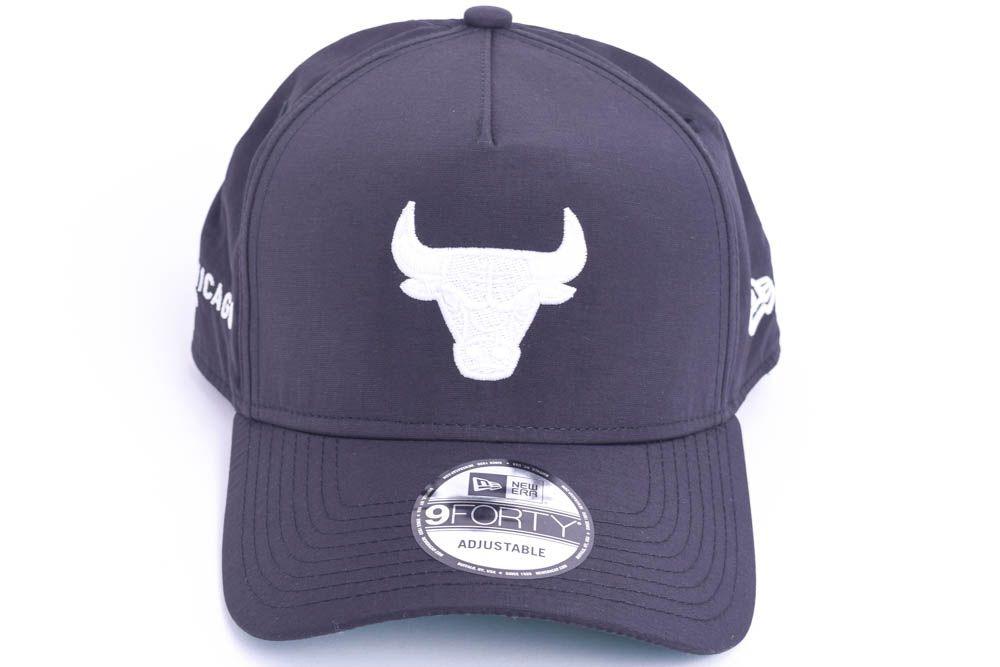 Boné Chicago Bulls NBA New Era