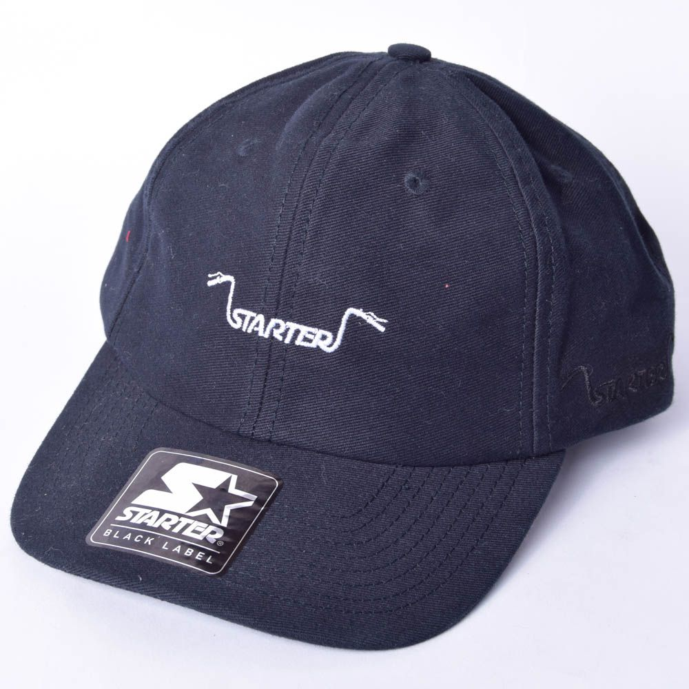 Boné Custom Logo Dad Cap Starter