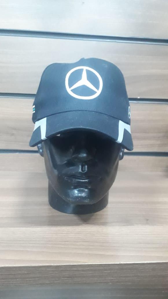 Boné Mercedes Petronas Formula One Team