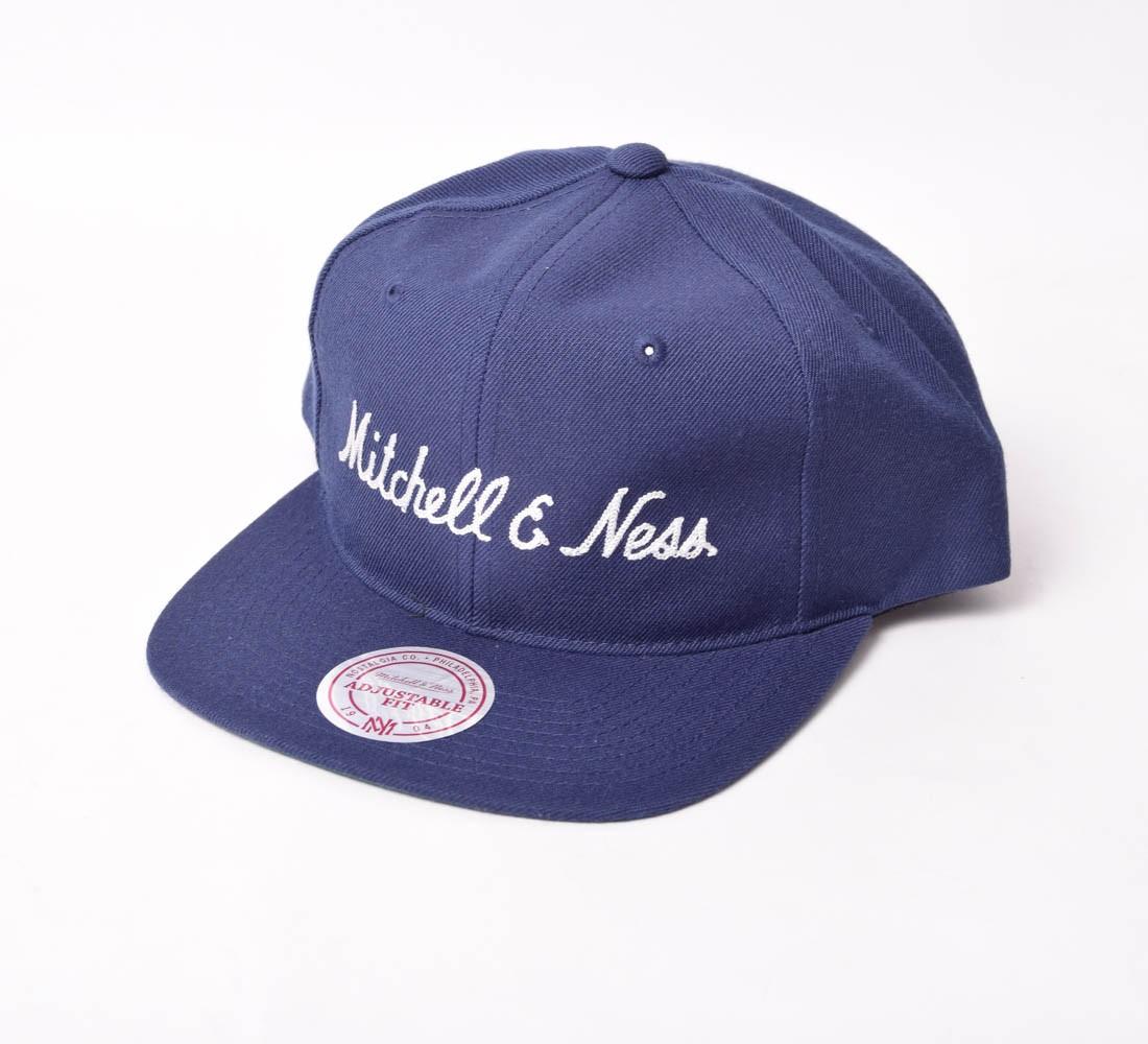Boné Mitchell & Ness