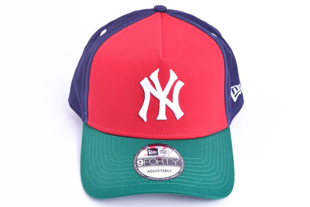 Boné New York Yankeers MLB 940 New Era