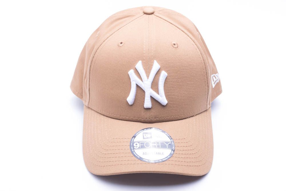 Boné New York Yankees , Basic MLB New Era