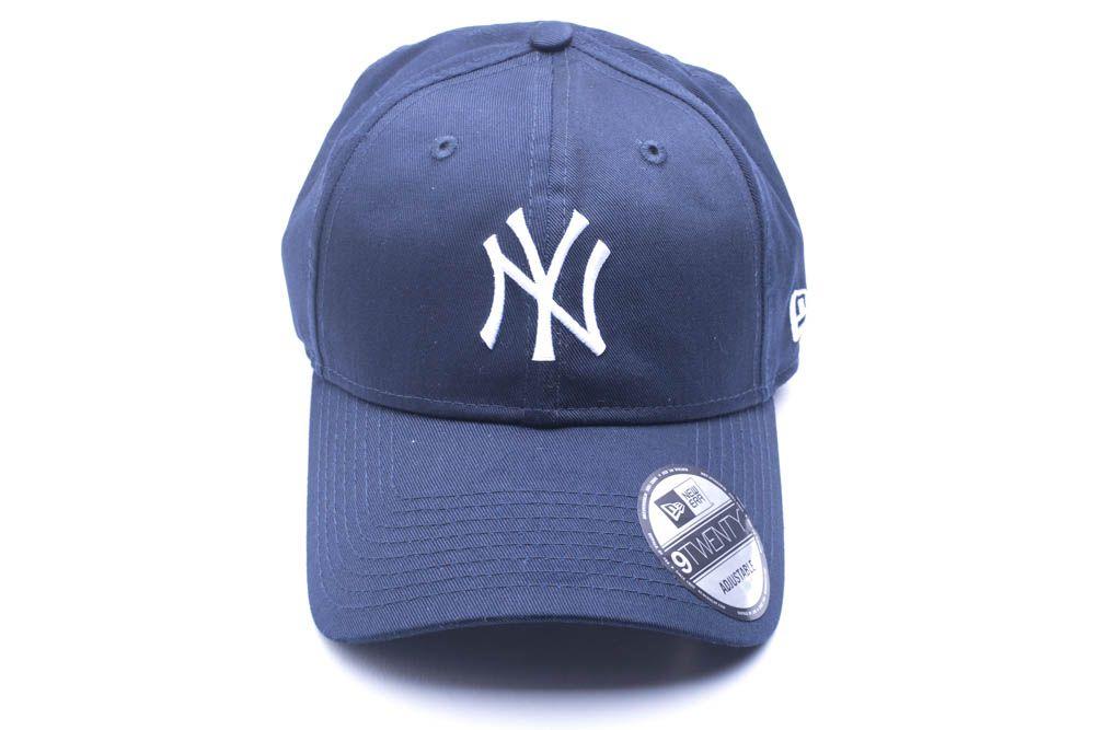 Boné New York Yankees Basic z MBL New Era