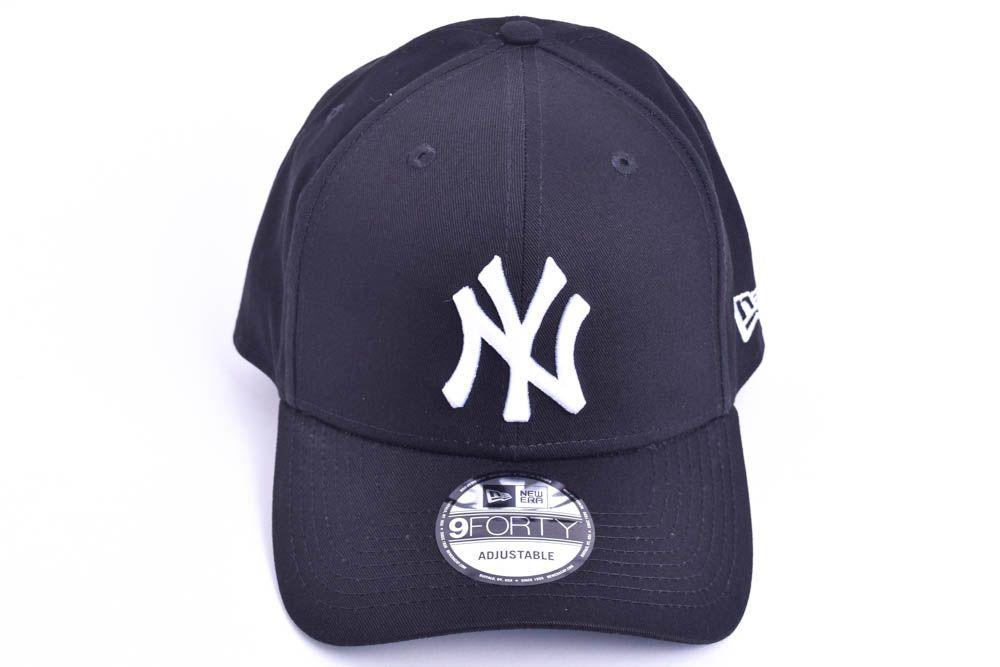 Boné New York Yankees Classic Curva New Era