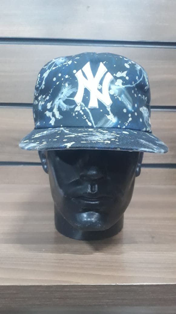 Boné New York Yankees Respingo New Era