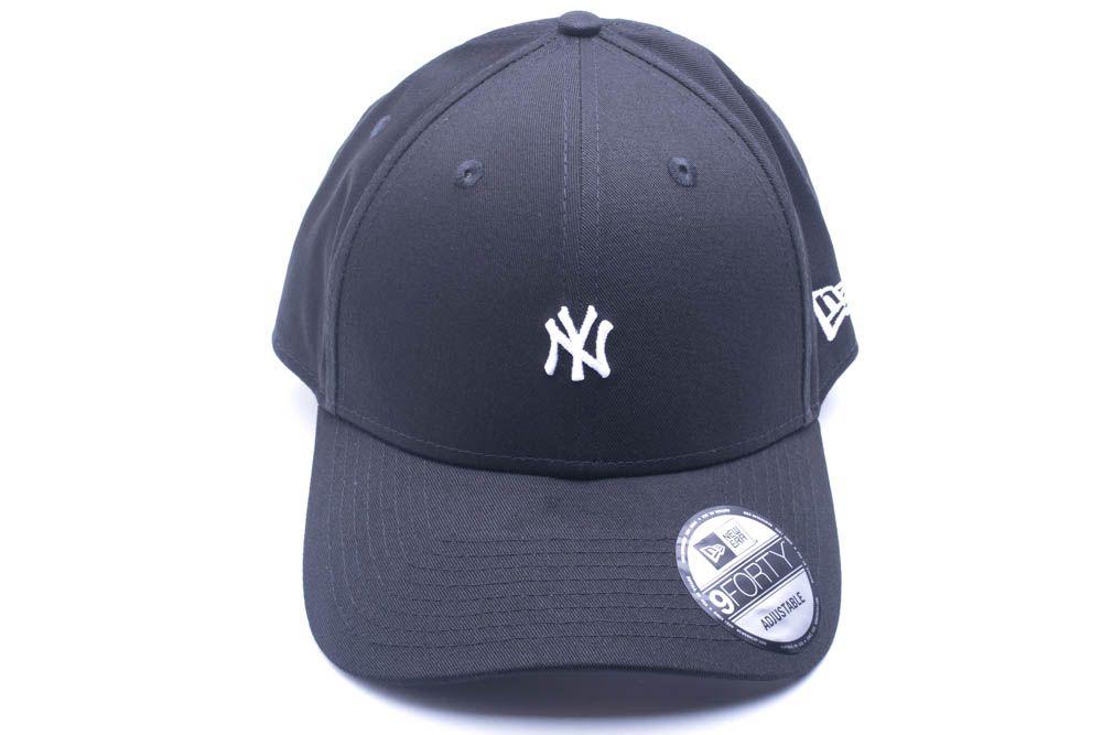Boné New York Yankees w Basic MLB New Era