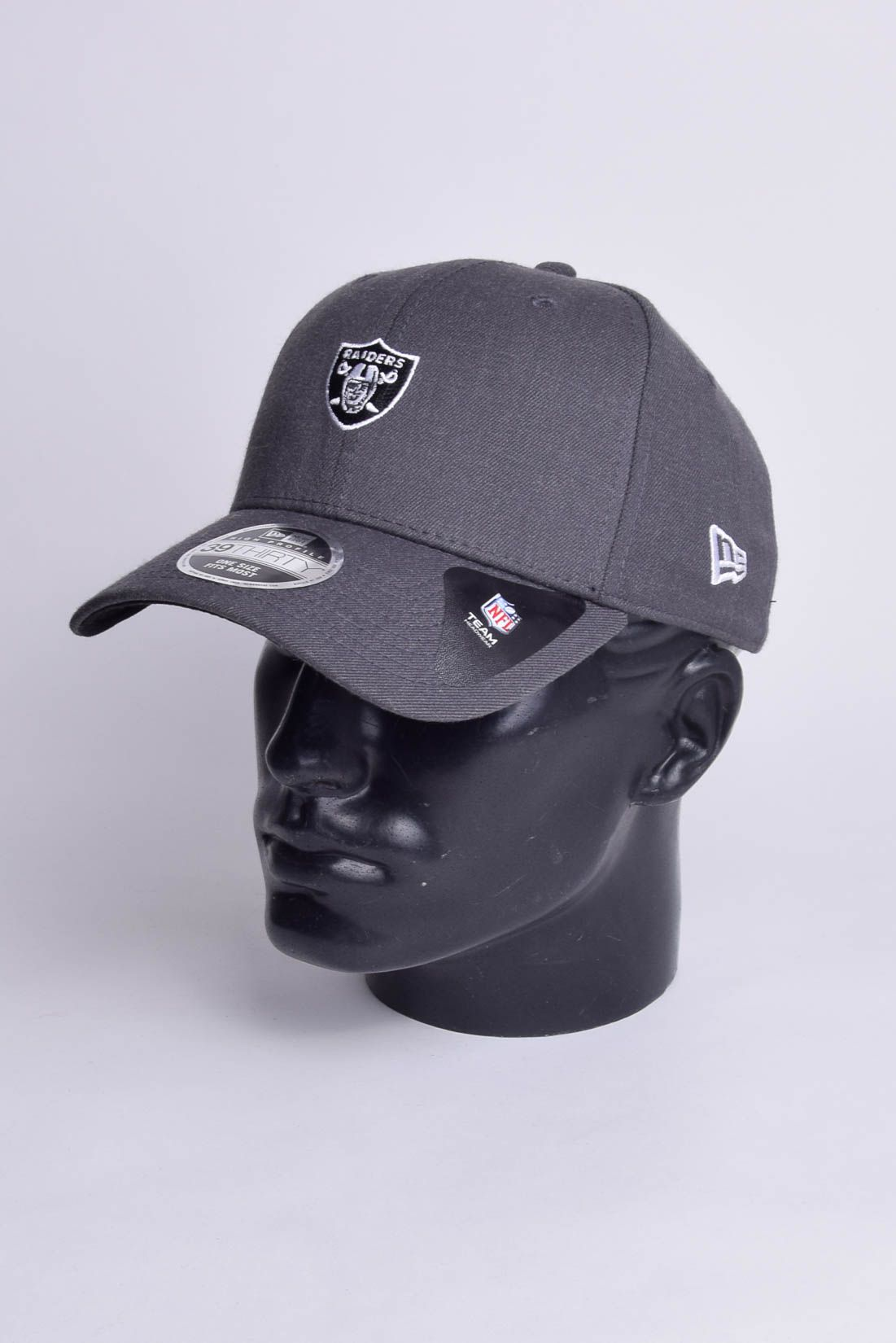 Boné NFL Okland Raiders Aba Curva New Era
